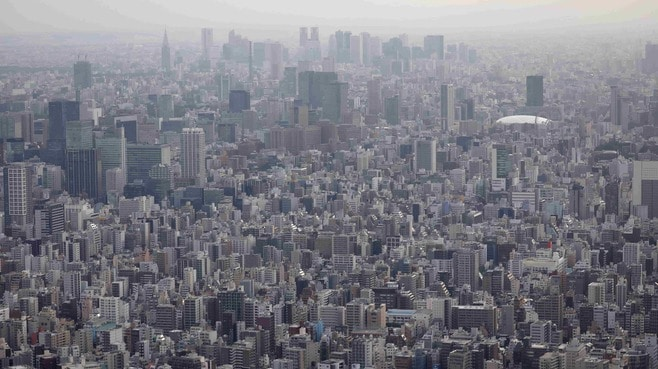 東京が「金融センター」には到底なれない理由