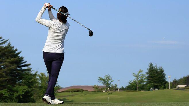 ゴルフの「ぜいたく税」徴収がもたらす悪影響