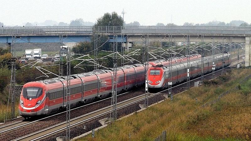欧州の鉄道「スピード最優先」の時代に終止符 | 海外 | 東洋 ...