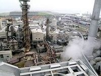 日本製紙の新聞紙主力工場が11日操業再開へ【震災関連速報】