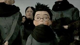 """「北朝鮮の強制収容所」3Dアニメで描かれた""""現実"""""""