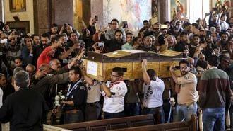 キリスト教会爆破したイスラム過激派の論理