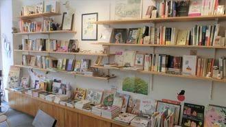ソウルの小さな本屋で起きている大きな進化