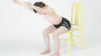 在宅勤務で実践したい「腰痛を改善する座り方」