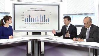 新型肺炎の影響が懸念される日本の不動産市場