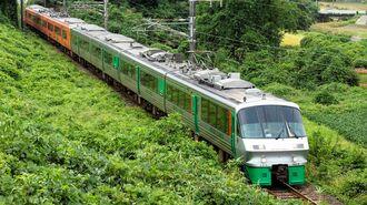 福岡と長崎の間で存在感、佐賀県ご当地鉄道事情