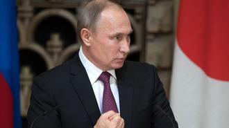 プーチン氏「2島さえ返さない」発言の衝撃度