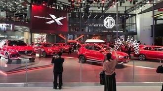 日本人が知らない「中国製自動車」の超速進化