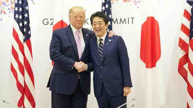 安倍首相が認めたくない外交上3つの「悪夢」