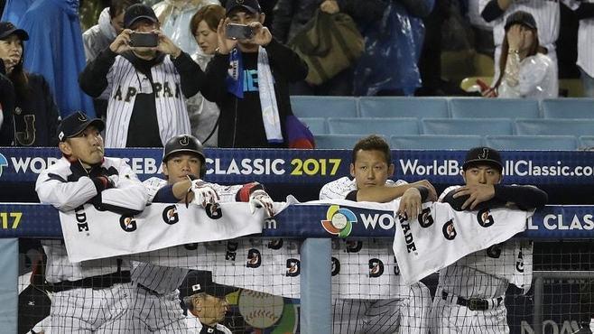 WBC「侍ジャパン」がまたも決勝を逃した理由