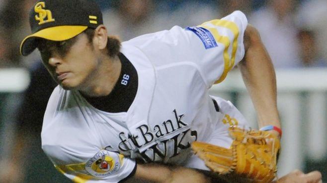 「契約金泥棒」の斉藤和巳がエースになれた理由