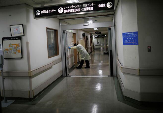 「五輪派遣にNO!」看護師たちの厳しすぎる現実