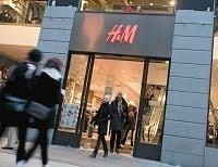 ギャップ、ザラに続き…世界最大アパレル、ヘネス・アンド・モーリッツ(H&M)が日本に上陸!