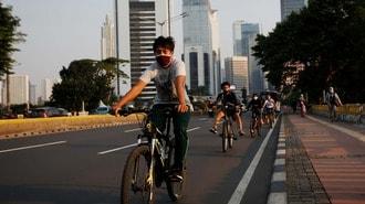 約9万人が感染「インドネシア」で起きている事