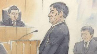 ピエール瀧被告に裁判官が10分近くの異例説諭