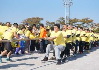 """3000人!デンソーの""""社内運動会""""がすごい"""