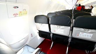 「飛行機に乗る」とバレる!残念な人の6欠点