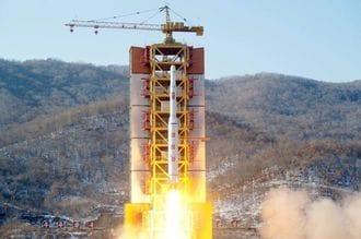 北朝鮮の「暴走」を止める道はひとつしかない