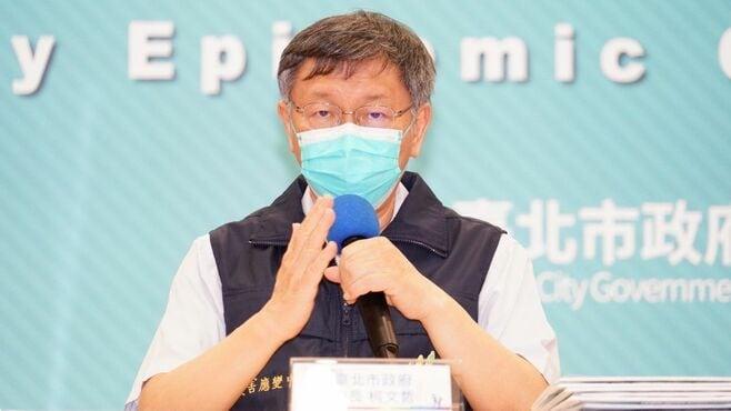 台湾市長「ワクチン供与の功労者は日台市民」