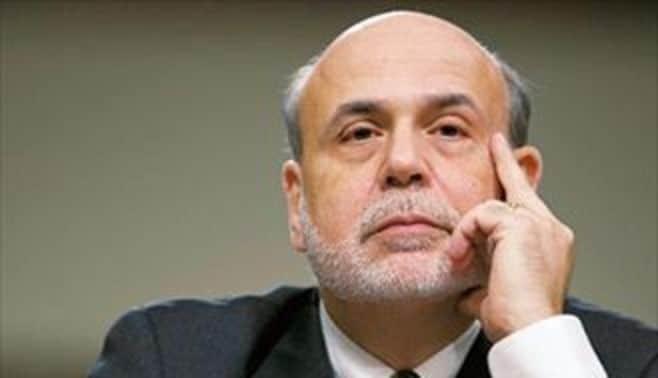 米金融緩和の縮小で動揺する世界マネー