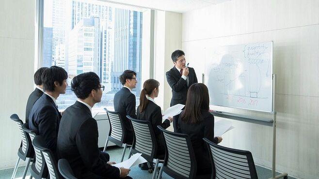 「インターンシップの評価が高い会社」トップ10