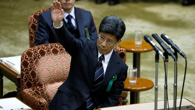佐川氏証人喚問の中身があまりにも酷すぎる