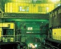 日新製鋼はステンレス拠点の周南で製鋼設備を刷新、14年度末メドに能力増強へ