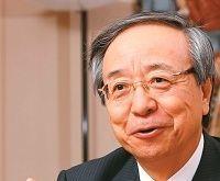 伊藤雅俊・味の素社長--現地の食習慣に入り込む、浸透に10年はかかります