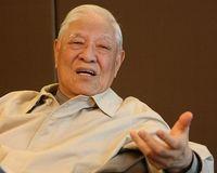 李登輝・元台湾総統--ECFAは香港・マカオ化の一歩、国民投票で阻止し、FTA締結を