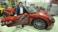 Japanese Startups: Still Alive and Kicking
