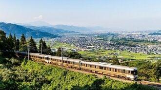新幹線vsあずさ、どっちで行く?長野の鉄道事情