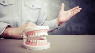 歯がなくなったあの人に伝えたい本当の危険