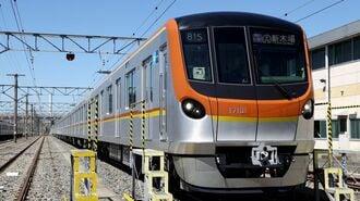 大手私鉄「新序列」、旅客も利益も激変の3Q決算