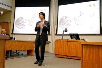 MBA官僚がつかんだ、日本変革のヒント