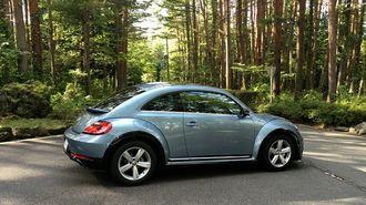 VW「ビートル」に加わった1.4Lモデルの実力