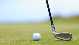 ゴルフをしないビジネスマンが損すること