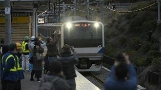 住民の帰還進まぬ「常磐線」利用するのは誰か