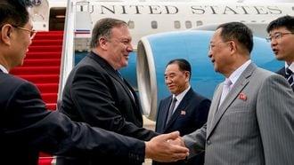北朝鮮と米国の交渉は異常事態に陥っている