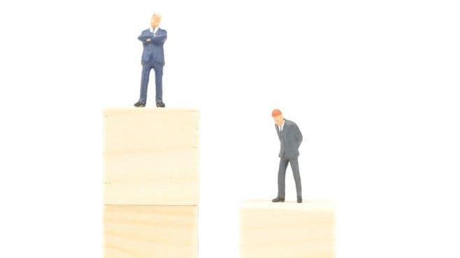 日本の「貧富の格差」を是正する5つの具体策