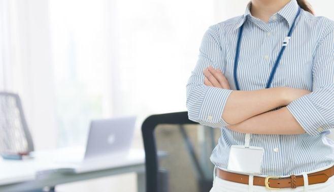 女性管理職にケチをつけたい、後輩の本音