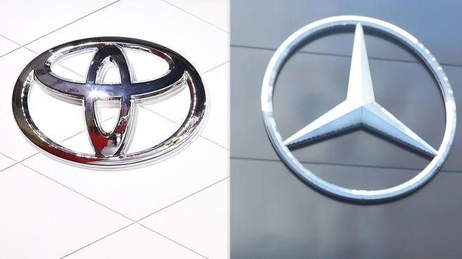 トヨタとベンツが研究に没頭するAIの可能性