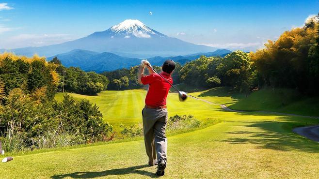 日本の「男子ゴルフ」が女子より苦戦する理由