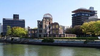 京都や横浜も原爆投下の有力候補地だった