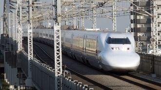 東海道新幹線の「車窓」はこんなに面白い!
