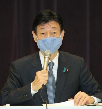 緊急事態宣言解除は東京で1日500人程度目安か