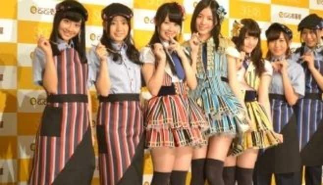 SKE48とココイチが狙う「華麗な販促」の勝算
