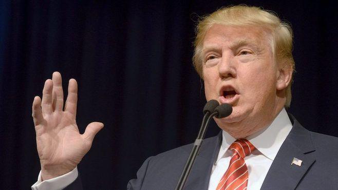 外交オンチのトランプが大統領になる恐怖