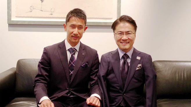 「ブラインドサッカー」日本代表エースの戦い方