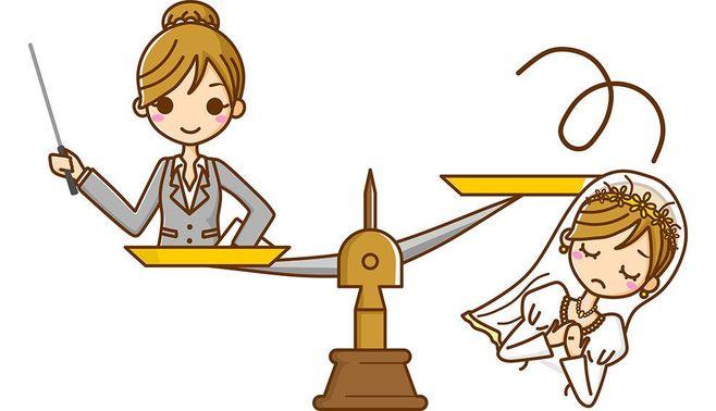激務の夫を選ぶ、キャリア女性の「自縄自縛」