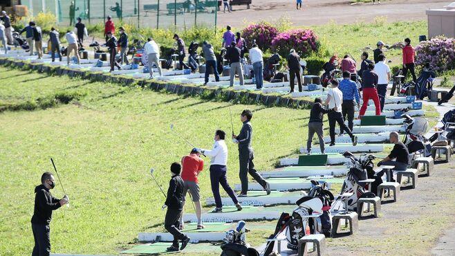 ゴルフ場「休業要請」対象外でも手探り続く実情